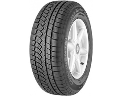 Continental WINTER CONTACT 4X4 215/60 R17 96H