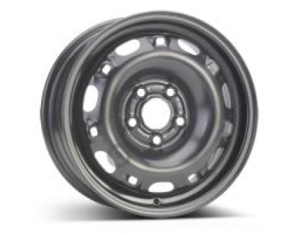 Disk VOLKSWAGEN POLO CROSS (5210) 5x14 5x100 ET35