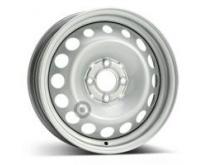 Disk SMART FORTWO Cabrio (4003) 5x15 4x100 ET32
