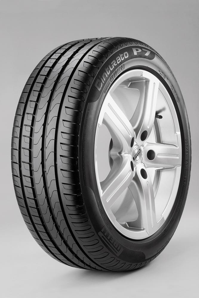 Pirelli P7 CINTURATO 225/40 R18 92W
