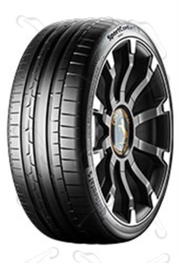 Continental SPORT CONTACT 6 295/30 R20 101Y