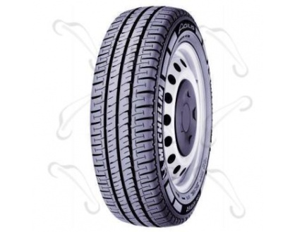 Michelin AGILIS 175/75 R16 101R