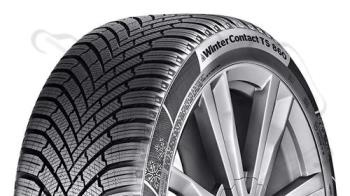 Continental WINTER CONTACT TS 860 165/70 R14 81T