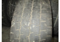 CONTINENTAL Vanco Forsesons Dodávka 235/65 R16 116R