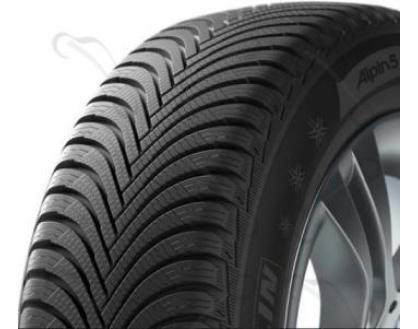 Michelin ALPIN 5 215/60 R16 99H