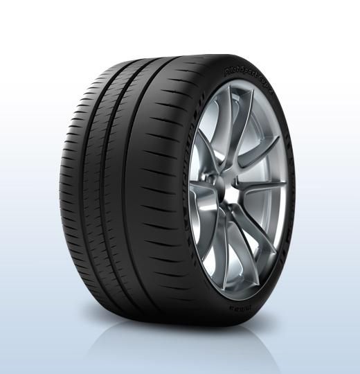 Michelin PILOT SPORT CUP 2 265/35 R18 97Y
