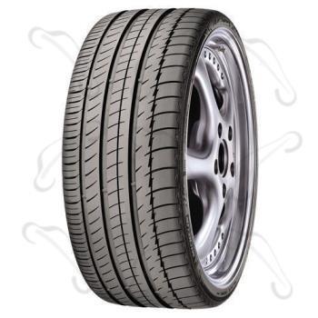 Michelin PILOT SPORT PS2 235/35 R19 91Y