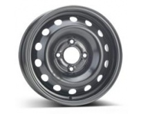 Disk CITROEN XSARA Break (6070) 5,5x14 4x108 ET24