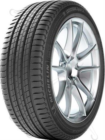 Michelin LATITUDE SPORT 3 255/45 R20 101W