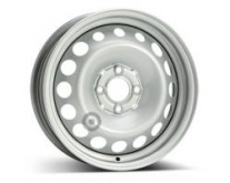 Disk SMART FORTWO (4003) 5x15 4x100 ET32