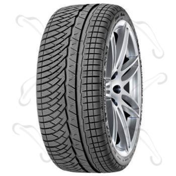 Michelin PILOT ALPIN PA4 GRNX 245/35 R19 93W