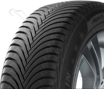 Michelin ALPIN 5 205/55 R17 91H