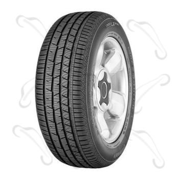 Continental CONTI CROSS CONTACT LX SPORT 285/40 R22 110Y