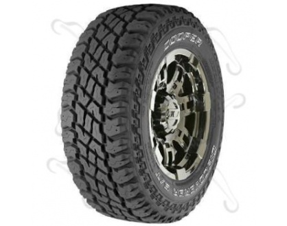 Cooper Tires DISCOVERER S/T MAXX 265/65 R17 120Q