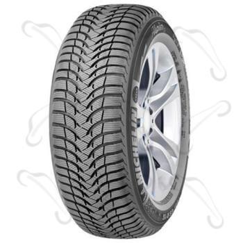 Michelin ALPIN A4 GRNX 165/70 R14 81T DOT2714