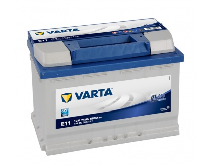 VARTA Blue Dynamic 12V 80Ah