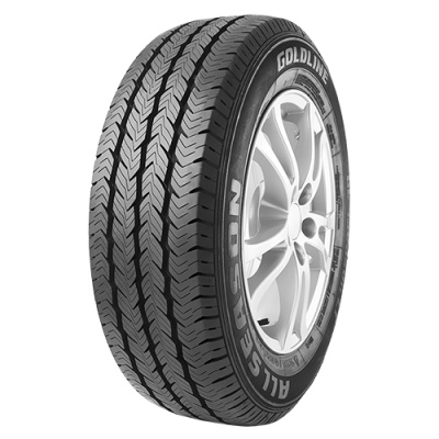 GOLDLINE GL 4SEASON LT 225/75 R16 121 R