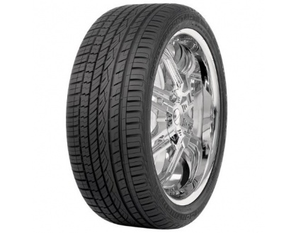 Continental CONTI CROSS CONTACT UHP 235/55 R17 99H