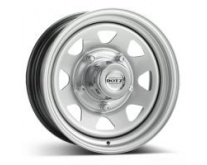 Disk MITSUBISHI L200 (OR5DS) 7x15 6x139,7 ET12