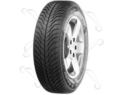 Matador MP54 SIBIR SNOW 165/70 R14 81T