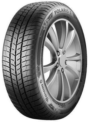 BARUM POLARIS 5 165/70 R14 81 T