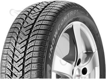 Pirelli WINTER 190 SNOWCONTROL SERIE 3 195/65 R15 91T