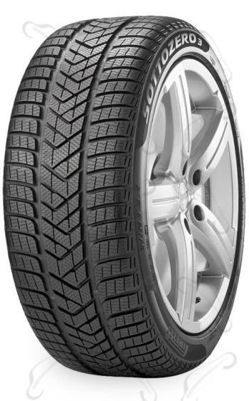 Pirelli WINTER SOTTOZERO 3 205/55 R17 95H