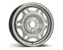 Disk SMART FORTWO (7850) 4x15 3x112 ET27
