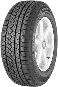 Continental WINTER CONTACT 4X4 235/65 R17 104H