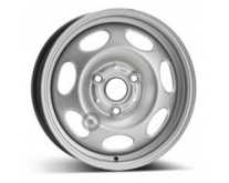 Disk SMART FORTWO Cabrio (7820) 4,5x15 3x112 ET23,5